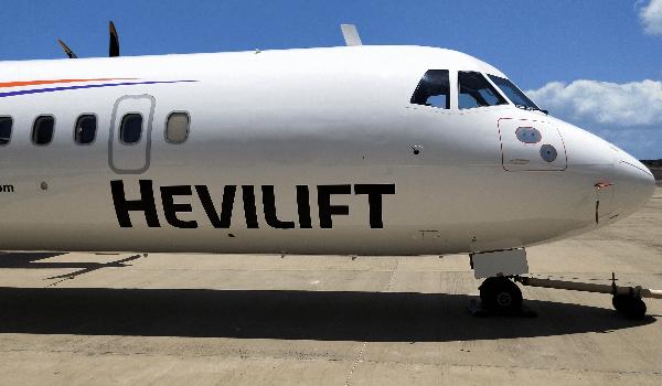 ATR 72 Case Study